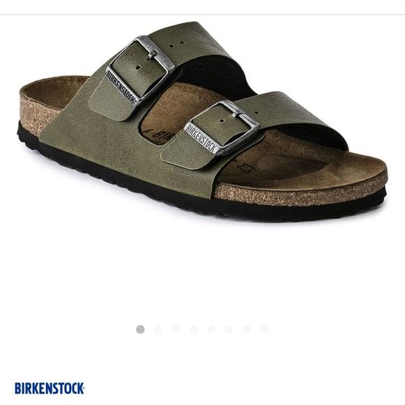 ac891f7e049 Birkenstock Shoes - Price Drop! Birkenstock Sandals